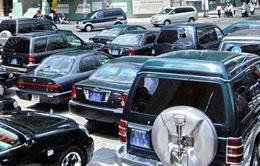 Khoán xe công, ngân sách tiết kiệm 3.400 tỉ đồng/năm