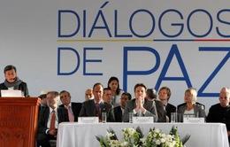 Colombia và ELN chính thức khởi động hòa đàm tại Ecuador