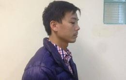 Khởi tố bị can và bắt tạm giam đối tượng dâm ô trẻ em ở quận Hoàng Mai