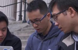 Câu lạc bộ người Việt Nam trẻ khởi nghiệp ở London