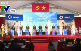 Khởi công dự án thí điểm nhà ở xã hội tại Hà Tĩnh