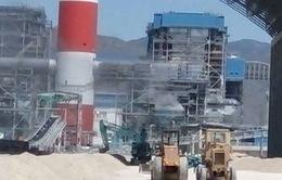 EVN công bố nguyên nhân vụ cháy tại Nhà máy Nhiệt điện Vĩnh Tân 4