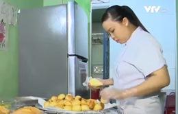 Chương trình hỗ trợ phụ nữ làng quê khởi nghiệp ở Phú Yên