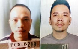 Vụ 2 tử tù trốn trại: Khởi tố 3 cán bộ Trại tạm giam T16