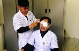 Thái Bình: Khởi tố đối tượng hành hung bác sĩ