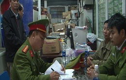 Khởi tố Chủ nhiệm Hợp tác xã Thuận Thành, Thừa Thiên - Huế