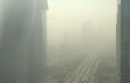 Bắc Kinh tăng cường biện pháp cải thiện không khí