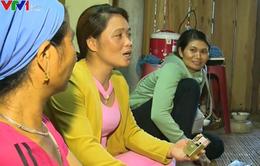 CLB phụ nữ dân tộc thiểu số không hút thuốc lá
