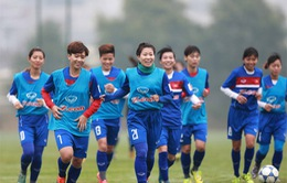 18h00 hôm nay (5/4), Trực tiếp bóng đá ĐT nữ Việt Nam – ĐT nữ Syria trên VTV6 & VTV6HD