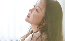 Vẻ trẻ đẹp khó tin của Kim Hee Sun ở tuổi U40