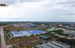 Miền Trung thu hút hơn 1.200 dự án đầu tư
