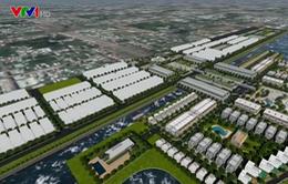 Kiên Giang phát triển đô thị ven biển