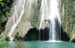 Bí ẩn truyền thuyết về thác Khuổi Nhi, Tuyên Quang