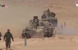 Nga cảnh báo nguy cơ khủng bố sau khi IS thất thủ tại Iraq và Syria