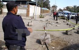 Ai Cập tuyên án tử hình 13 thành viên nhóm khủng bố Ajnad Misr