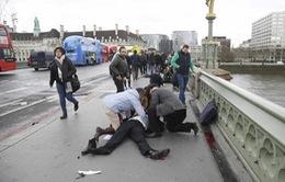 Đẩy mạnh điều tra khủng bố tại Anh