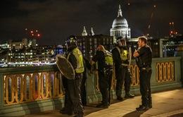 Vụ tấn công khủng bố liên tiếp ở London qua lời kể của nhân chứng
