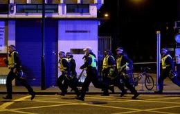 Áp lực đè nặng lên các hãng công nghệ sau khủng bố liên hoàn tại Anh