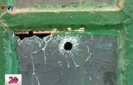 Nỗi ám ảnh kinh hoàng sau vụ khủng bố trường học ở Pakistan