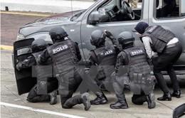 Malaysia cân nhắc thành lập đơn vị phòng chống khủng bố