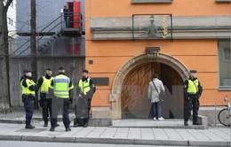 Vụ tấn công ở Stockholm: Thụy Điển hủy lệnh bắt nghi phạm thứ 2
