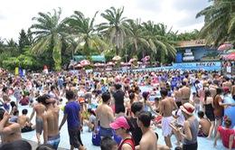 Người dân TP.HCM lựa chọn vui chơi dịp lễ 2/9 trong nội thành