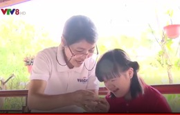 Tịnh Trúc Gia - Mái ấm cho trẻ em khiếm khuyết