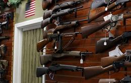 Quản lý súng đạn - câu chuyện chưa có hồi kết ở Mỹ