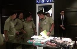 Phó Thủ tướng chỉ đạo làm rõ hành vi vi phạm của Tập đoàn Khaisilk