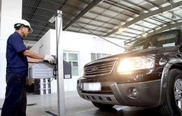 Công bố đường dây nóng tra cứu xe bị dừng kiểm định
