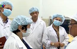 Kiểm tra an toàn vệ sinh thực phẩm tại Kiên Giang