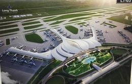 Trình Thủ tướng 3 phương án kiến trúc sân bay Long Thành