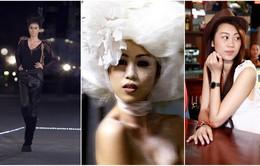 """Kikki Lê trở lại so tài cùng dàn thí sinh """"All Stars"""" của Vietnam's Next Top Model 2017"""