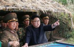 Triều Tiên kêu gọi Mỹ, Hàn Quốc dẫn độ đối tượng mưu sát ông Kim Jong-un