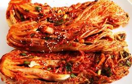 Kim chi - Món ăn truyền thống của Hàn Quốc, Triều Tiên