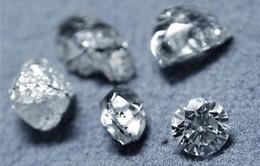 Kim cương sẽ trở thành tài sản đầu tư mới?