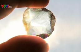 Quên vàng đi, kim cương mới thực sự là nơi trú ẩn an toàn?