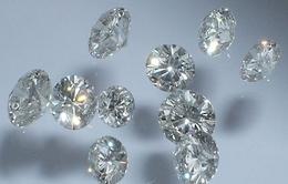 Kim cương nhân tạo - Hướng đi mới cho ngành công nghiệp kim cương