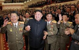 Triều Tiên tổ chức đại tiệc mừng vụ thử bom nhiệt hạch