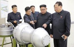 Hàn Quốc tập trận tên lửa đạn đạo sau vụ thử hạt nhân của Triều Tiên