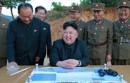 Lãnh đạo Triều Tiên xem xét kế hoạch bắn tên lửa gần Guam