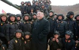 Mỹ muốn tránh sử dụng quân sự đối với Triều Tiên