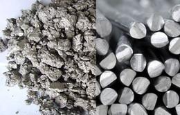 Hàn Quốc gia hạn điều tra chống bán phá giá sản phẩm hợp kim