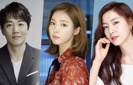 Kim Rae Won và chuyện tình lãng mạn với hai mỹ nữ