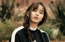 Kim So Hyun phấn khích với phim đầu tiên ở tuổi 20