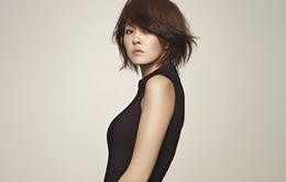 Kim Sun Ah bị thương khi đóng phim mới