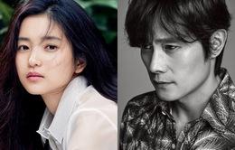 Bạn diễn xinh đẹp nói về khoảng cách... 20 tuổi với Lee Byung Hun