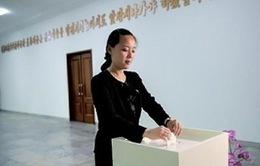 Em gái Kim Jong-un được tiến cử vào Bộ Chính trị