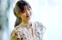 Sao trẻ Kim Yoo Jung khiến fan lo lắng khi bị thương