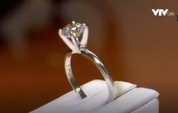 Kim cương phòng thí nghiệm - Giải pháp cho tương lai